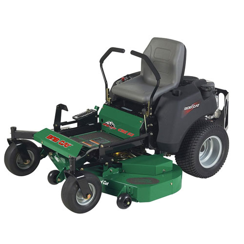 Bobcat XRZ 52 Zero Turn Mower
