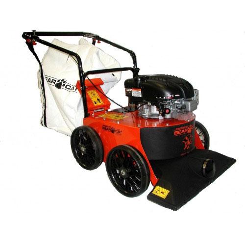 Bearcat Industrial Vacuum