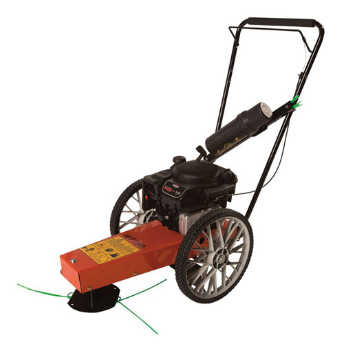 Bearcat Wheel Trimmer