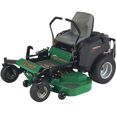 CRZ Zero Turn Mower