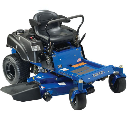 Dixon Zero Turn Mowers