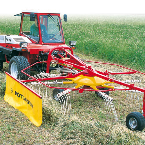 Pottinger Rotary Rakes